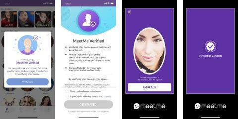 Meetme says request rate too high