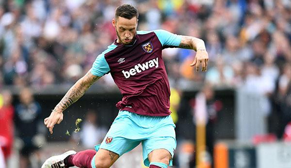 International: West Ham geht bei Arnautovic-Debüt baden