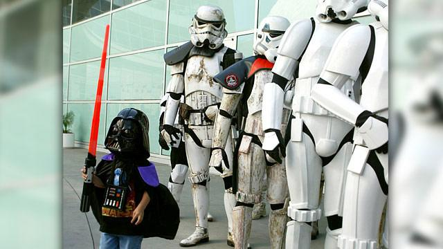 A New 'Star Wars' Movie Every Summer