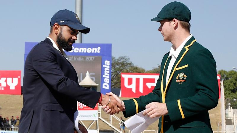 Kohli Alleges Disrespect to India's Physio, Smith Rubbishes Claims