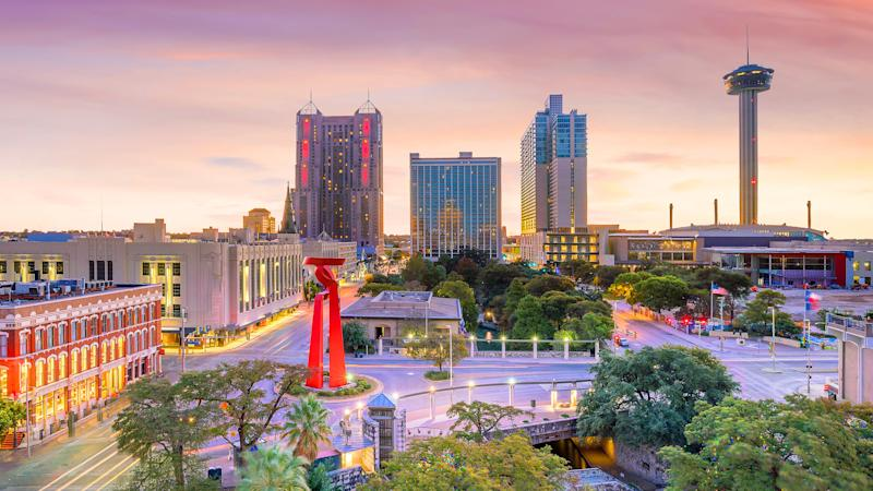 San Antonio, Texas, FHA, insurance, real estate, homebuyers, foreclosure, single-family, home median price, mortgage, down payment