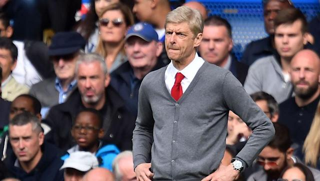 <p>On the cusp of three away league defeats in a row, no Alexis Sanchez in the starting lineup against the reigning champions no doubt raised eyebrows but Arsene Wenger's gamble paid off.</p> <br><p>With a stern lesson handed to the Gunners against fellow top of the table rivals Liverpool two weeks ago, the French boss opted for a more balanced starting eleven this time round as he opted for a 3-4-3 formation.</p> <br><p>Although history showed the absence of Sanchez, and Mesut Ozil, rarely resulted in a win for Arsenal the 67-year-old stuck to his guns, and his conservative tactics showcased his ability to adapt - after-all he was only one offside flag away from securing all three points.</p>