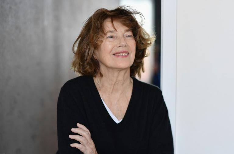Jane Birkin is bringing her signature breathy vocals to New York, where she will stage her traveling symphonic tribute to Serge Gainsbourg, the late French musician and pop poet