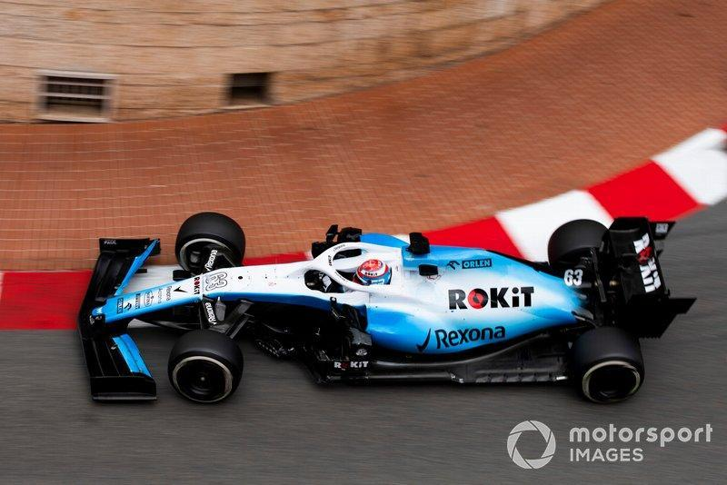"""2019: Williams Racing FW42<span class=""""copyright"""">Dom Romney / Motorsport Images</span>"""