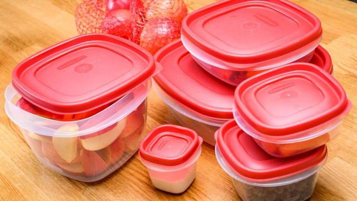 This set took home the crown for the best food storage container on the market.