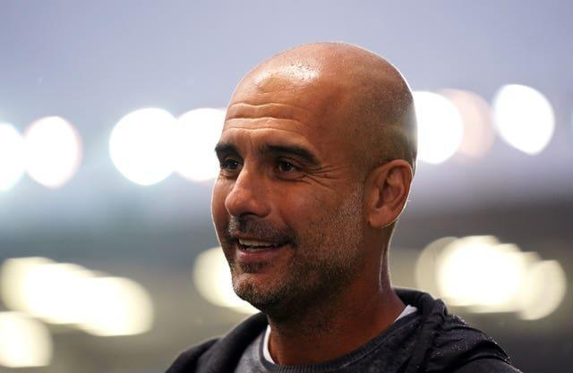 Guardiola sparked considerable debate with his post-match comments in midweek