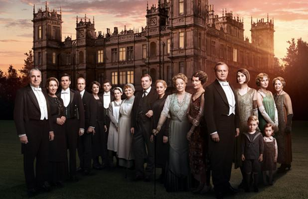 'Downton Abbey' Mansion Now Listed on Airbnb, Open to Select Lords and Ladies