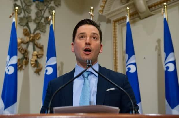 Quebec Justice Minister Simon Jolin-Barrette said the province would appeal the decision shortly after it was announced.