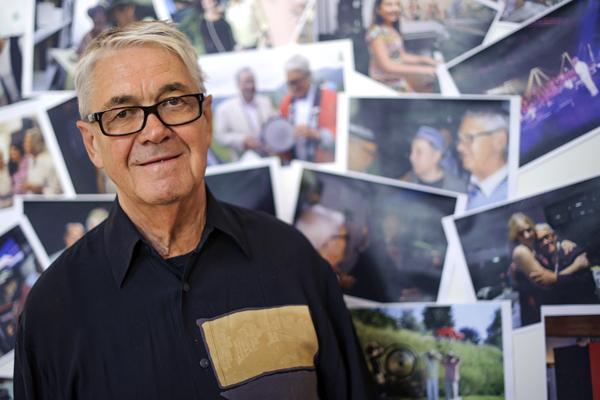 Claude Nobs, Founder of Montreux Jazz Festival, Dead at 76
