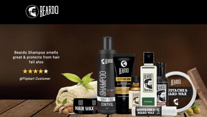 Marico acquires Beardo, a male grooming platform; will boost its health and beauty offerings
