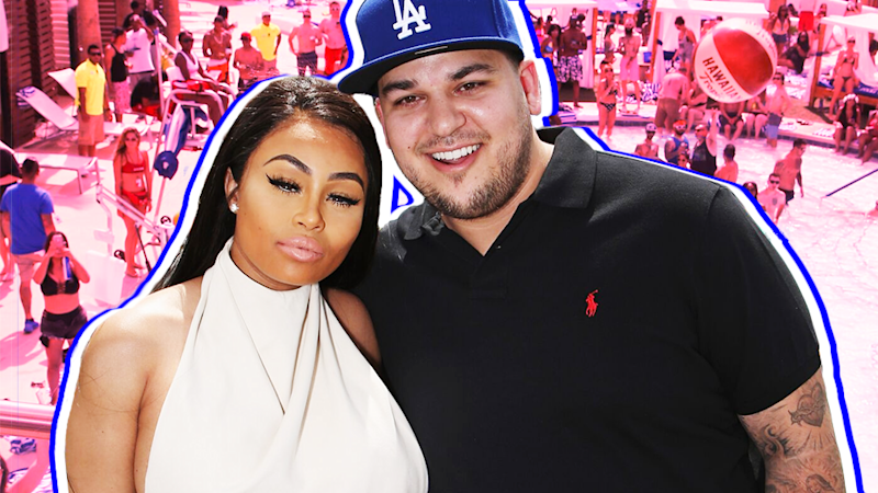 Blac Chyna Slams Rob & Kylie for Flying Dream in Same Helicopter That Killed Kobe Bryant