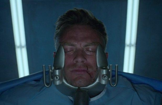 'Daredevil': Here's What the Doctors Were Doing to Poindexter's Spine at the End of Season 3