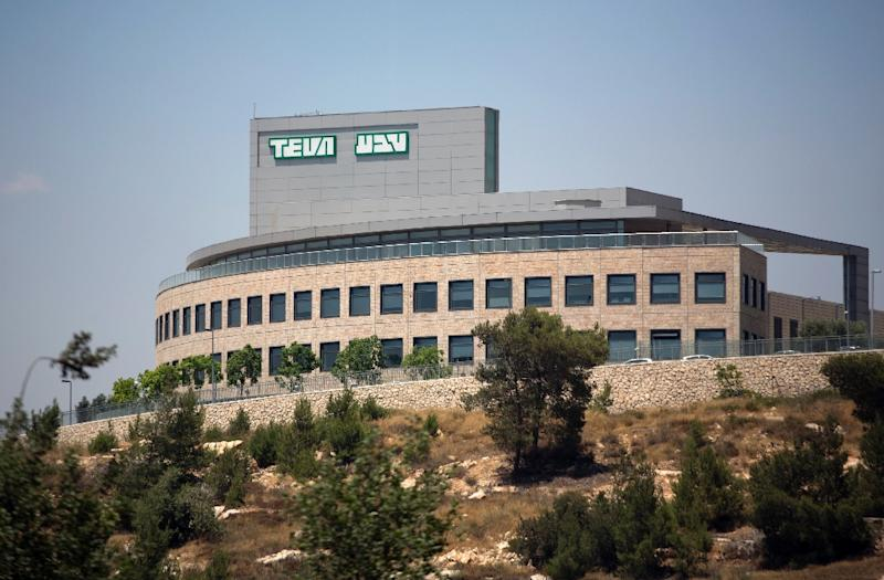 """On November 1, Teva replaced interim chief executive Yitzhak Peterburg with Danish healthcare industry veteran Kare Schultz in what chairman Sol J. Barer called """"the start of a new chapter"""" for the company"""