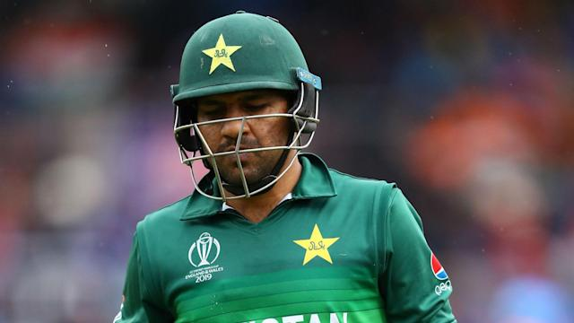 "Captain Sarfraz Ahmed felt Pakistan were ""subdued"" throughout a T20 series that resulted in a shock clean sweep for Sri Lanka."