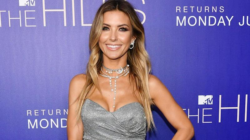 Audrina Patridge Has 'Nice Reset' After Being Granted Temporary Restraining Order Against Ex-Husband