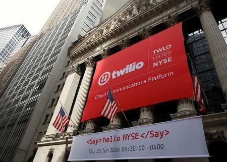Twilio Q2 sales up 70 percent with 30780 active customers