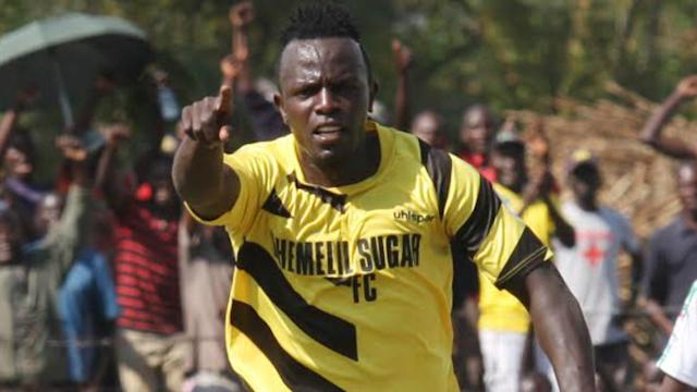 Chemelil Sugar midfielder Victor Majid has been touted to shine for Harambee Stars