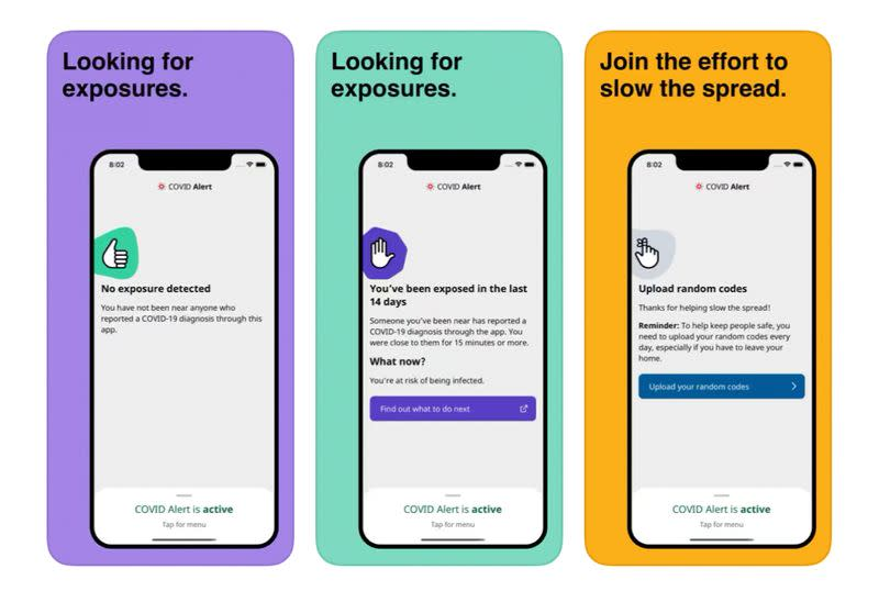 Canada extends travel ban to August 31, launches COVID-19 contact tracing app