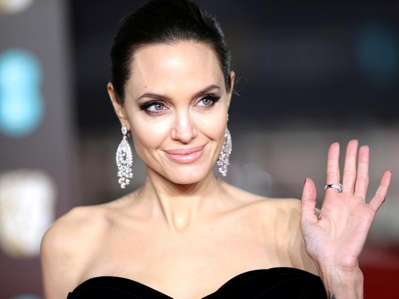 Angelina Jolie Wants Judge in Her Divorce Case to Be Removed