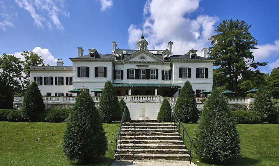 "<p>Speaking of books, while you likely know Edith Wharton for penning such classics as <em>The Age of Innocence </em>and<em> Ethan Frome</em><em>, </em>the writer was also a talented—and opinionated—designer. Wharton outfitted her Massachussetts estate, The Mount, and a <a href=""https://www.housebeautiful.com/lifestyle/a32109391/edith-wharton-newport-home-sold/"" rel=""nofollow noopener"" target=""_blank"" data-ylk=""slk:Newport mansion dubbed Land's End,"" class=""link rapid-noclick-resp"">Newport mansion dubbed Land's End, </a>to exacting standards. In 1897, she co-wrote, with architect Ogden Codman, Jr., <em>The Decoration of Houses</em> (widely heralded as the first interior design book), a manual which decorators continue to reference today. </p>"