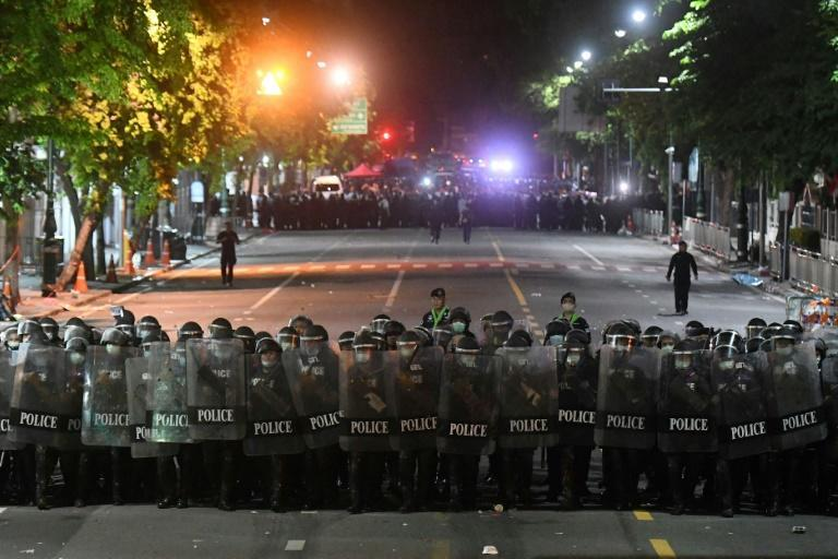 A student-led pro-democracy movement has gathered pace across Thailand, with activists making unprecedented calls for reforms of the kingdom's unassailable monarchy
