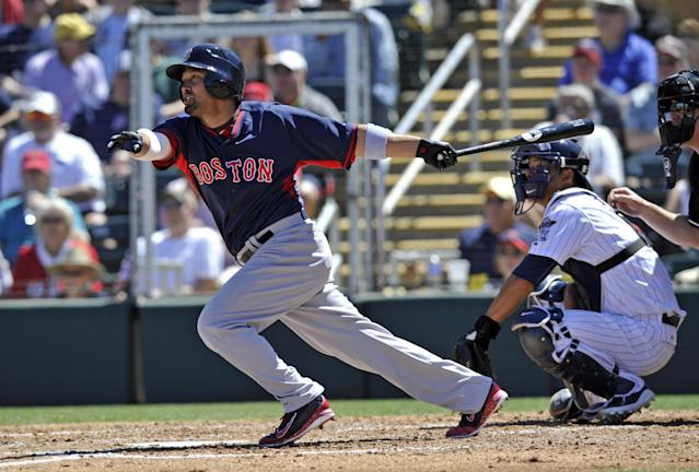 Shane Victorino dislikes new MLB rule: Only 15 seconds of intro music allowed
