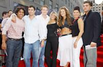 <p>Who could forget CT's roommate and frenemy, Adam King, on <em>The Real World: Paris</em>? King was a 24-year-old aspiring rapper who had a crush on his roommate, Mallory Snyder. </p>