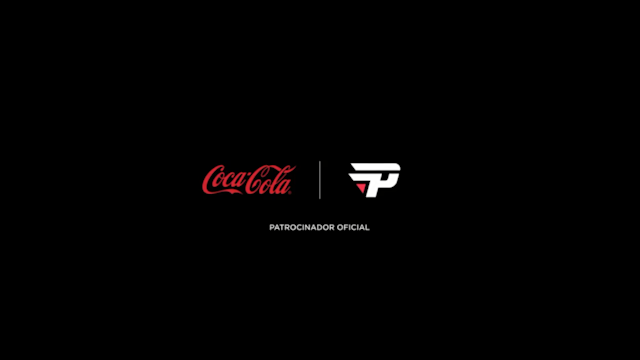 Coca-Cola é patrocinadora oficial da paiN Gaming no League of Legends (Reprodução)