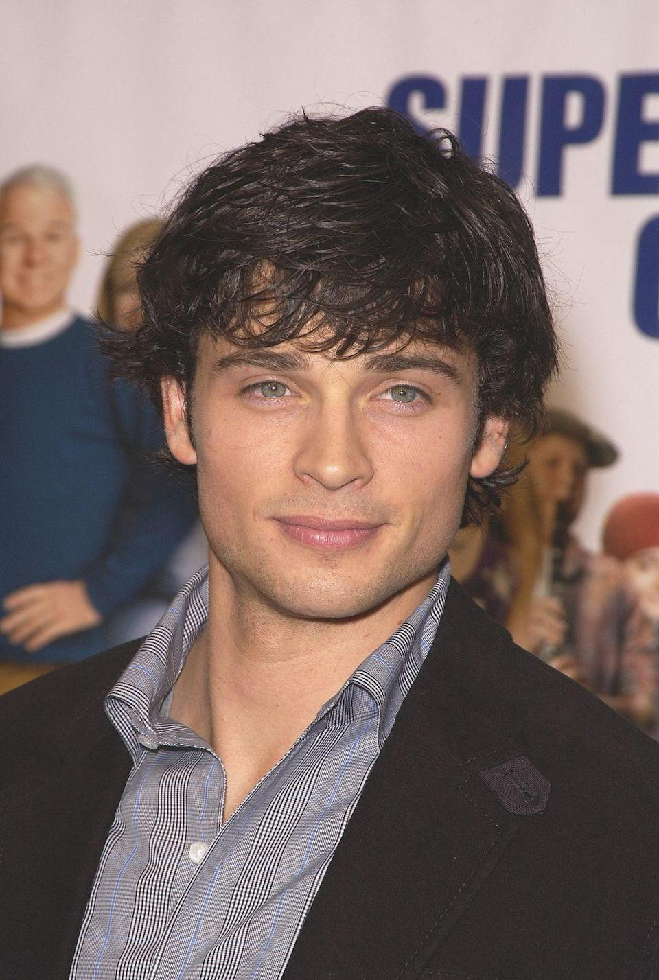 <p>You either know him as Superman in <em>Smallville</em> or as the second oldest Baker, Charlie, in the <em>Cheaper By the Dozen </em>franchise. I mean, him wearing that red cap in the majority of the first movie? How could we forget!</p>