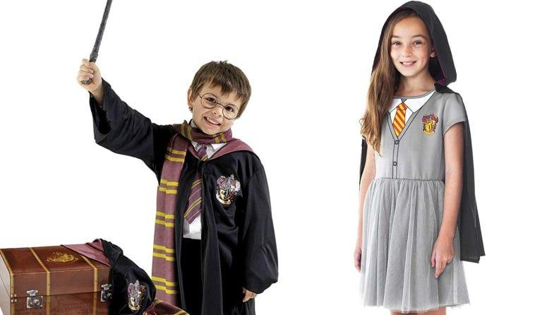 Just go ahead and enroll them in Hogwart's now.