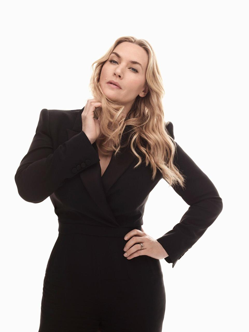 Kate Winslet/L'Oreal