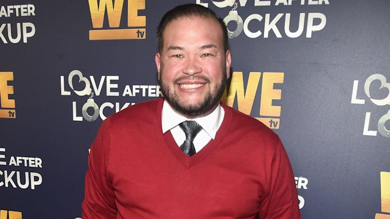 Jon Gosselin Shares Back-To-School Pics With Son Collin and Daughter Hannah