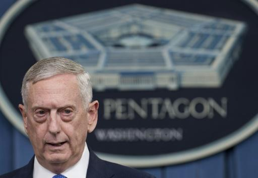 North Korea conflict would be tragic on 'unbelievable scale': Mattis