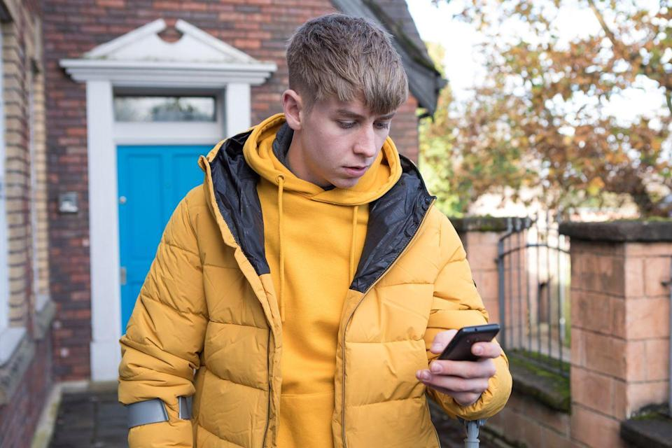 <p>The teen's endgame is to gather enough evidence together to bring down Victor. But in the meantime, Victor wants Sid to get his hands dirty to prove his loyalty.</p>