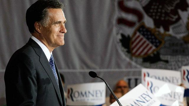 Why Mitt Romney's Wisconsin Win Puts An End To The GOP Primary