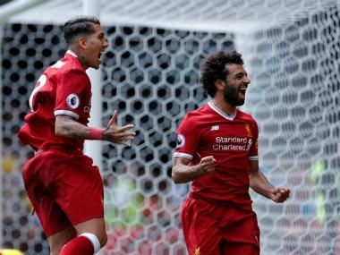 Salah's exploits have led Liverpool to third in the league standings and almost guaranteed of a spot in the Champions League quarter-finals