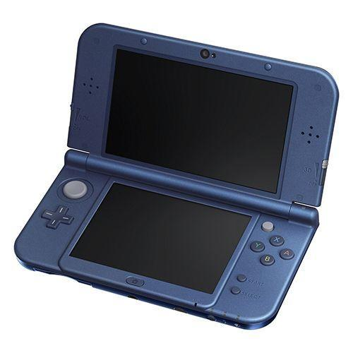 """<p><strong><em>Nintendo Galaxy Style 3DS XL Console, $214</em></strong> <a class=""""link rapid-noclick-resp"""" href=""""https://www.amazon.com/Nintendo-New-Galaxy-Style-3DS-Console/dp/B01KOFZOYW?tag=syn-yahoo-20&ascsubtag=%5Bartid%7C10050.g.35033504%5Bsrc%7Cyahoo-us"""" rel=""""nofollow noopener"""" target=""""_blank"""" data-ylk=""""slk:BUY NOW"""">BUY NOW</a></p><p>Nintendo actually began as a playing card company dating all the way back to 1889. However, the gaming console didn't become what we know it as today until the 1970s. The Japanese company boomed in the '90s with versions like the Game Boy and Nintendo 64. That classic <em>bee-boop-bee-boop</em> never gets old.</p><p><strong>More:</strong> <a href=""""https://www.bestproducts.com/fashion/news/a218/vans-nintendo-footwear-collection/"""" rel=""""nofollow noopener"""" target=""""_blank"""" data-ylk=""""slk:People Are Freaking Out Over This Vans and Nintendo Collaboration"""" class=""""link rapid-noclick-resp"""">People Are Freaking Out Over This Vans and Nintendo Collaboration</a></p>"""