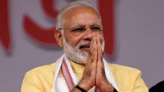 Modi also promised that a provision will be made to provide loans of up to Rs 50 lakh without any collateral.