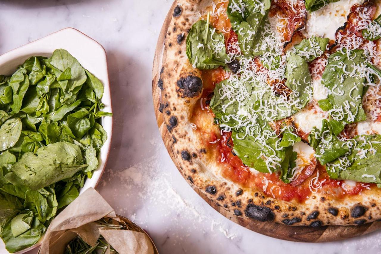 Radici restaurant review: Those wanting fireworks have come to the wrong place