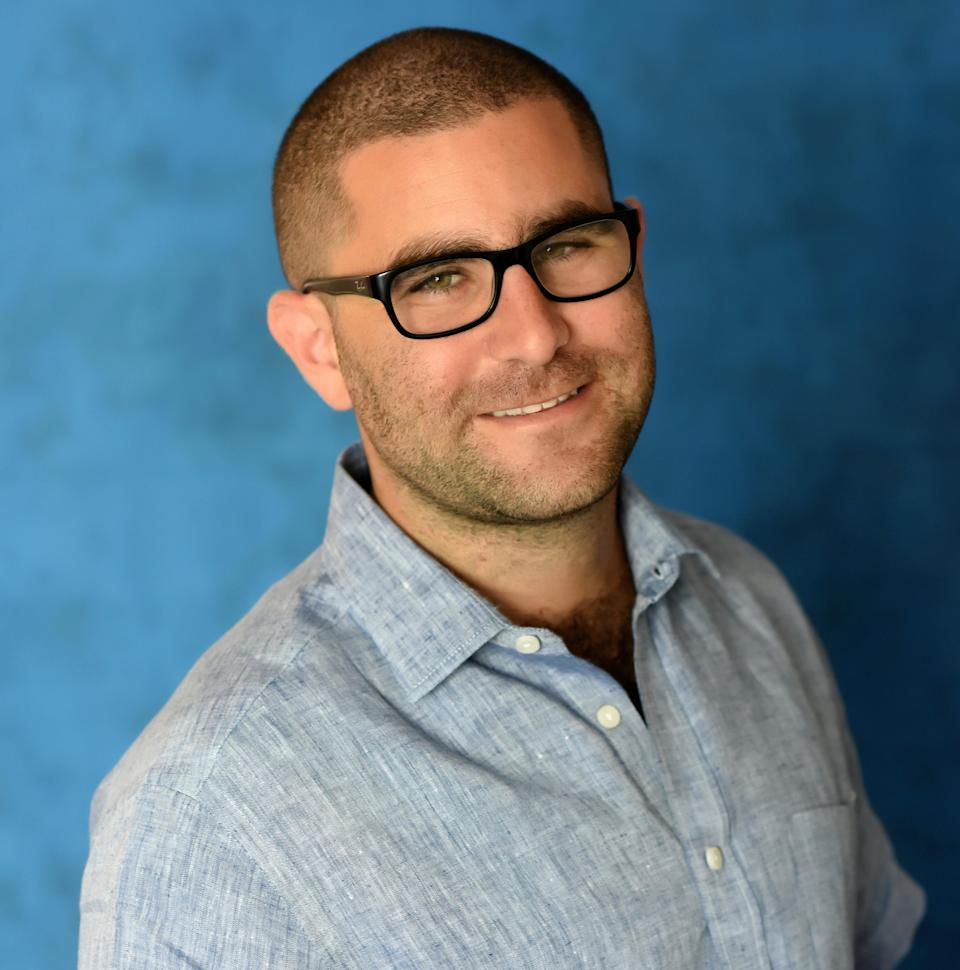"""Crypto.IQ co-founder and Chief Visionary Officer Charlie Shrem. Source: Business Wire / <a href=""""https://www.businesswire.com/news/home/20180510005572/en/"""" rel=""""nofollow noopener"""" target=""""_blank"""" data-ylk=""""slk:Multimedia Gallery URL"""" class=""""link rapid-noclick-resp"""">Multimedia Gallery URL</a>"""
