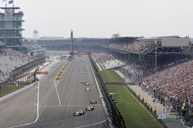 Penske assessesing Indianapolis events - including F1