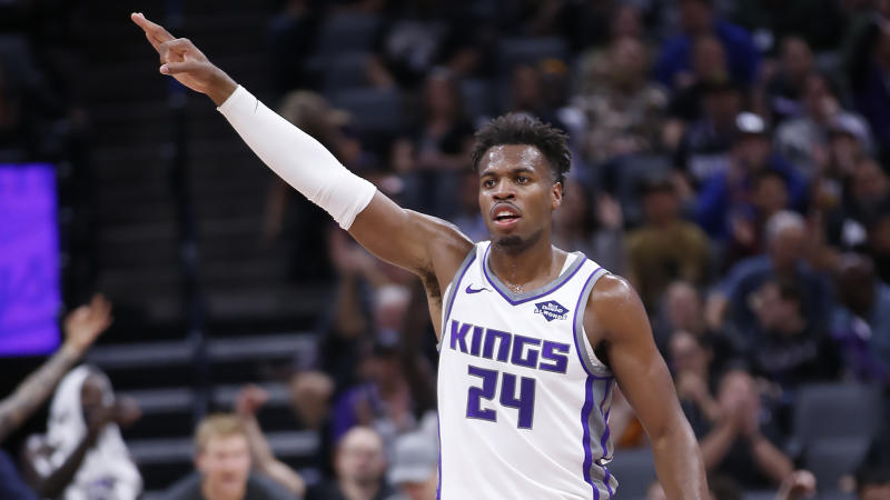 NBA rumors: Kings' Buddy Hield doesn't want 'insult' contract offer