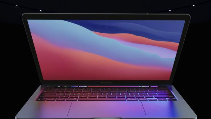 MacBook Pro baru besutan Apple. (Doc: Apple)
