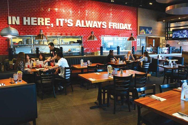 DTI monitors restaurants offering dine-in services soon