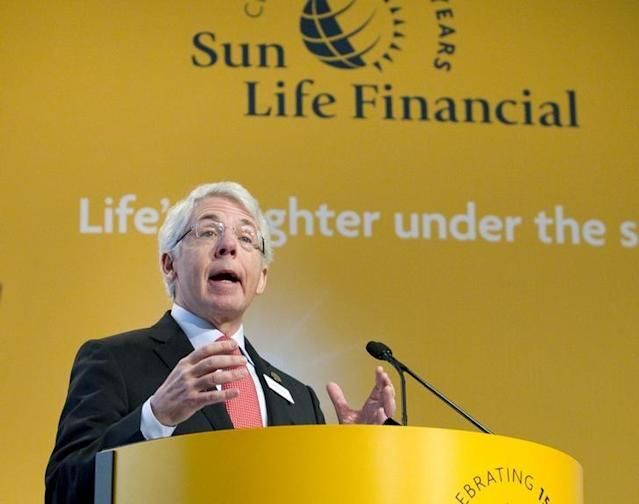 <p>No. 17 (tie): Sun Life CEO Dean Connor<br>CEO approval rating: 92 per cent<br>(Reuters) </p>