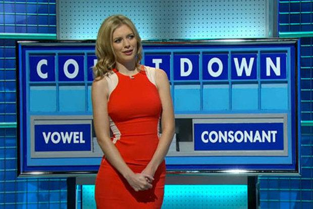 Countdown S Rachel Riley Reveals Cut 8 Out Of 10 Cats Spin Off Jokes Would End Careers