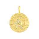 <p>This <span>Melinda Maria Astrological Zodiac Charm</span> ($35) will go so well on their charm necklace or bracelet.</p>