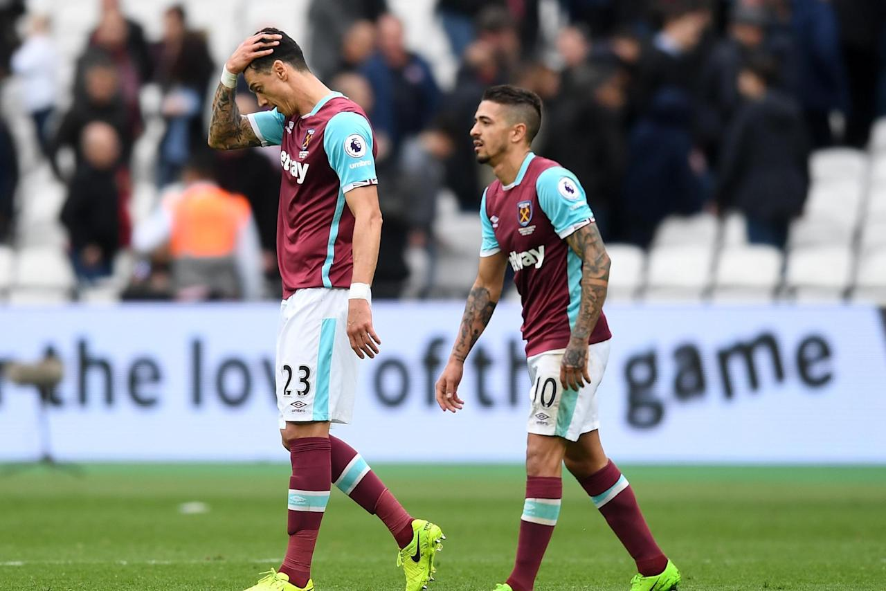 Jose Fonte: West Ham need to go back to basics to start winning again