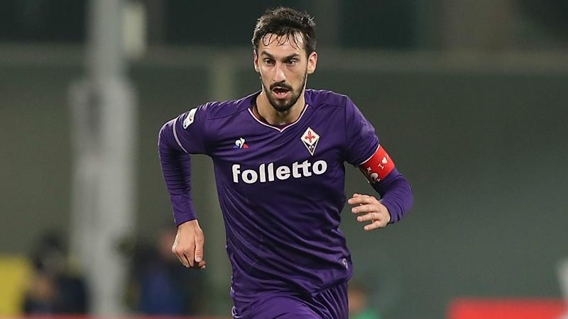 Davide Astori died from heart problems due to natural causes, autopsy shows