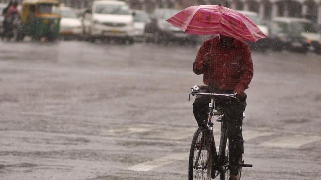 A fresh Western Disturbance is expected to cause spells of light rain on April 15 and 16.